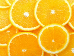 Апельсиновая маска для жирного типа волос