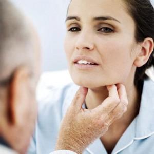 Проблемы щитовидной железы и выпадение волос