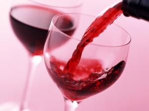 Вино может быть лекарством